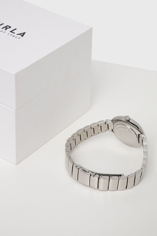 FURLA - Zegarek WW00005011L1 srebrny