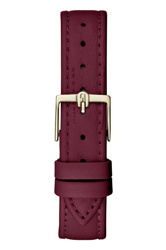 FURLA - Zegarek WW00007002L2 kasztanowy