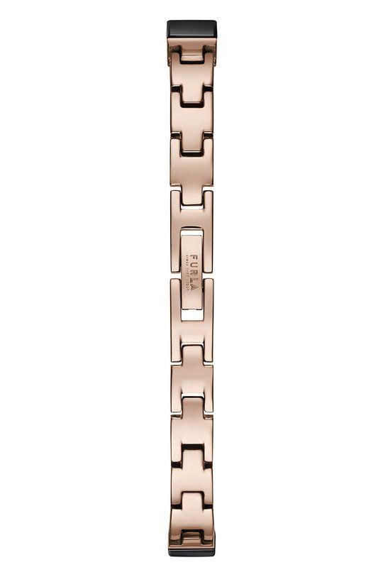 FURLA - Zegarek WW00010004L3 czarny