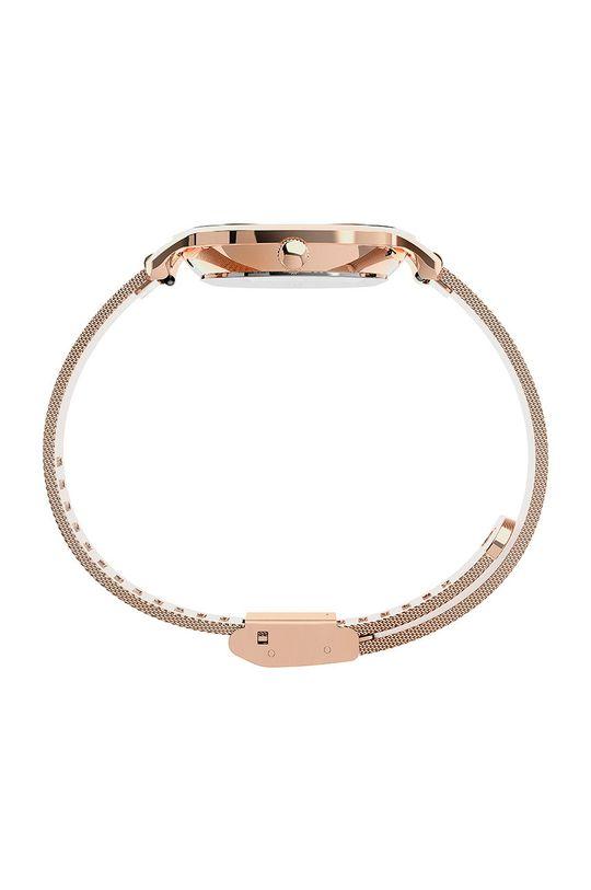 Timex - Zegarek TW2U86600 różowy
