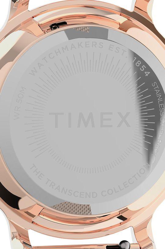 różowy Timex - Zegarek TW2U86600