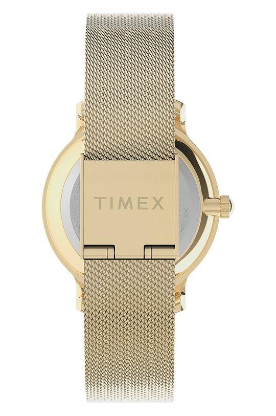 Timex - Hodinky TW2U86800  Kov, Ocel, Minerální sklo