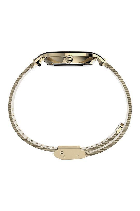 Timex - Zegarek TW2U86900 srebrny