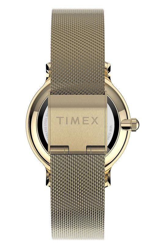 Timex - Zegarek TW2U86900 Stal, Szkło mineralne