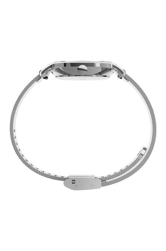 Timex - Hodinky TW2U92900 stříbrná
