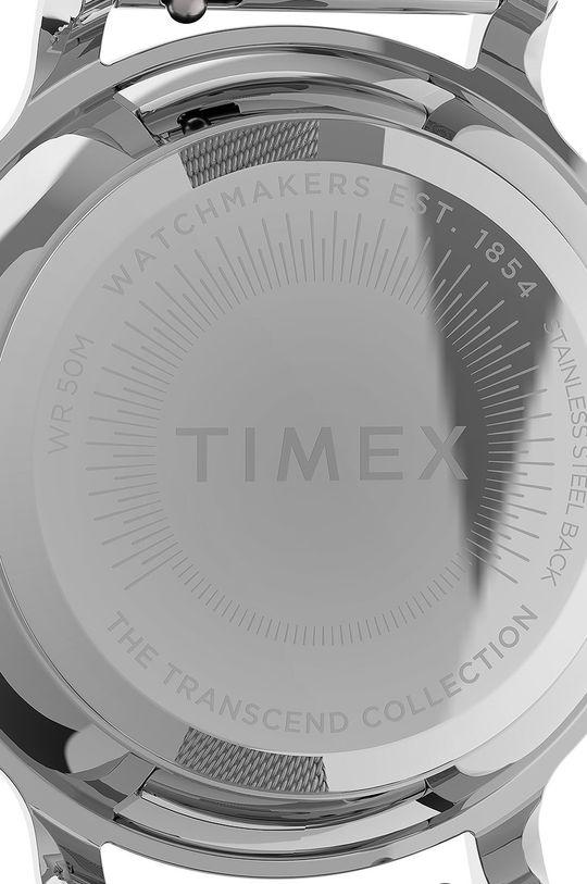 stříbrná Timex - Hodinky TW2U92900