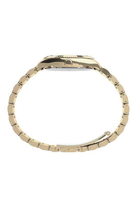 Timex - Zegarek TW2U78500 złoty