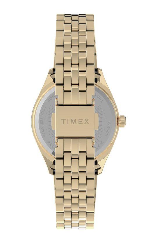 Timex - Zegarek TW2U78500 Stal nierdzewna, Szkło mineralne
