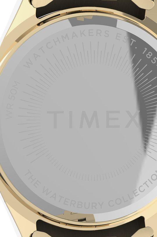 złoty Timex - Zegarek TW2U78500