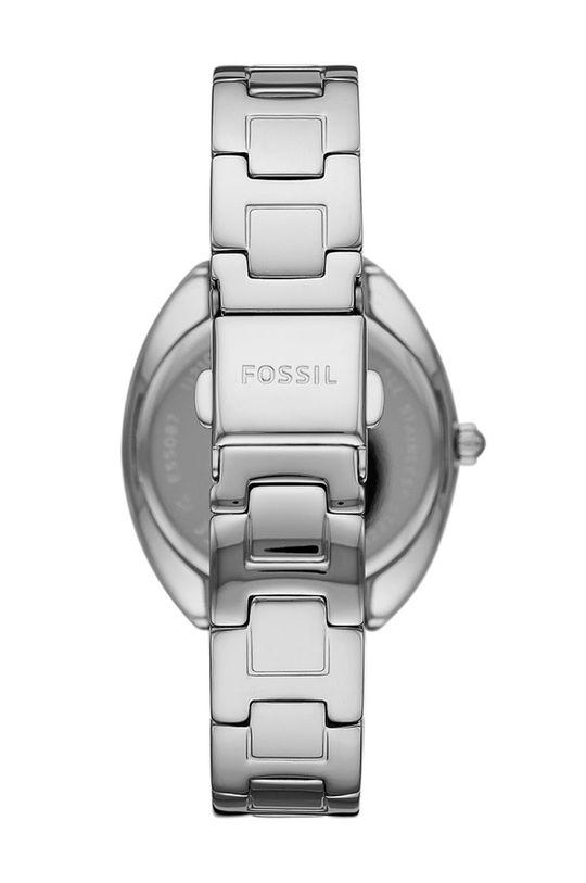 Fossil - Zegarek ES5087 srebrny