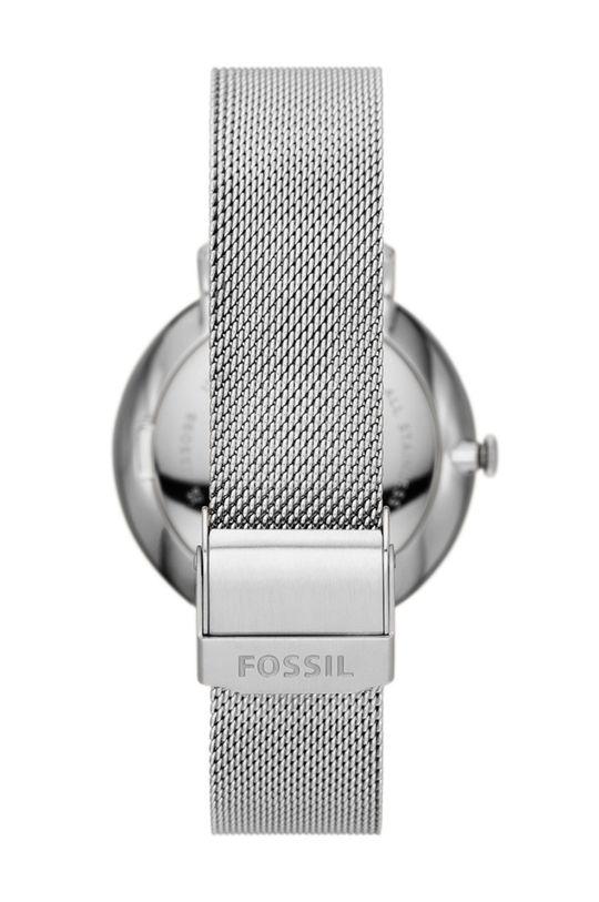 Fossil - Zegarek ES5099 srebrny