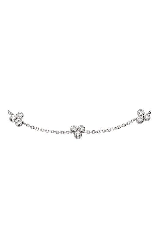 Emporio Armani - Bransoletka srebrny