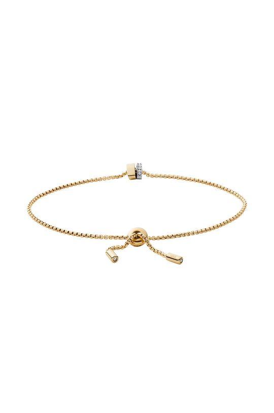 Skagen - Bransoletka złoty
