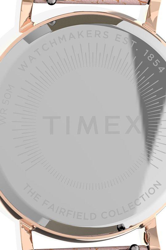 różowy Timex - Zegarek TW2U40500
