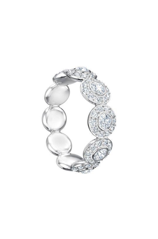 Swarovski - Pierścionek ANGELIC srebrny