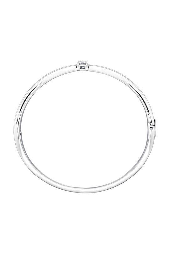Swarovski - Bransoletka FRESH Metal, Kryształ Swarovskiego