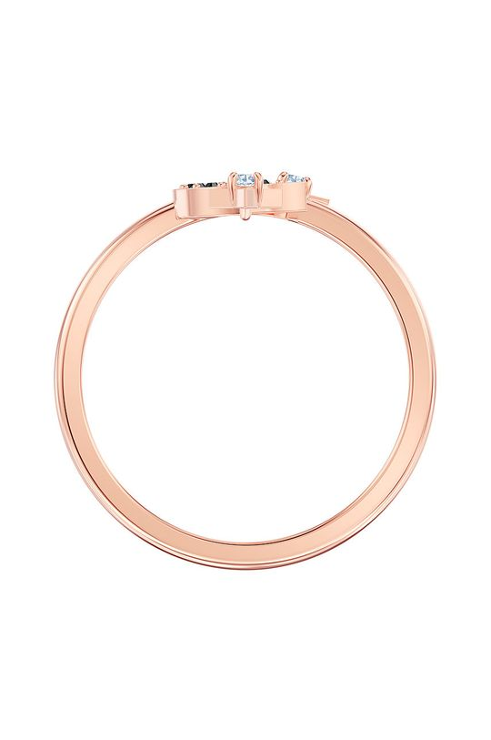 Swarovski - Pierścionek SWA SYMBOL Metal, Kryształ Swarovskiego