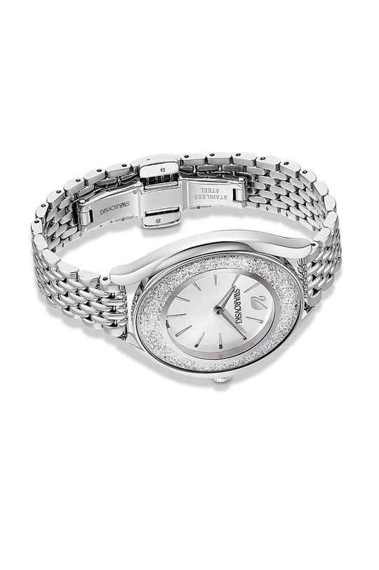Swarovski - Zegarek 5519462 srebrny