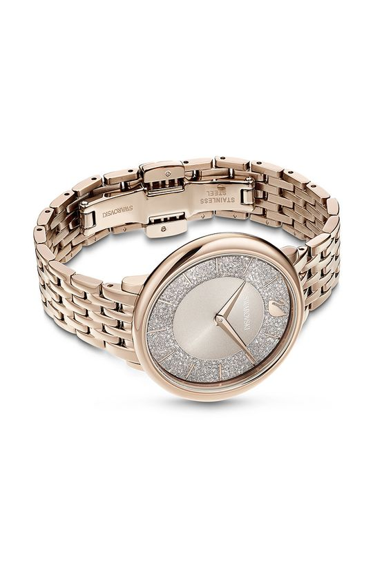 Swarovski - Zegarek 5547611 złoty