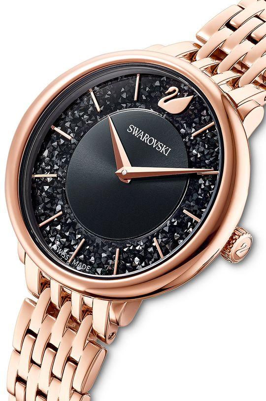 Swarovski - Zegarek 5544587 Metal, Szkło mineralne, Kryształ Swarovskiego