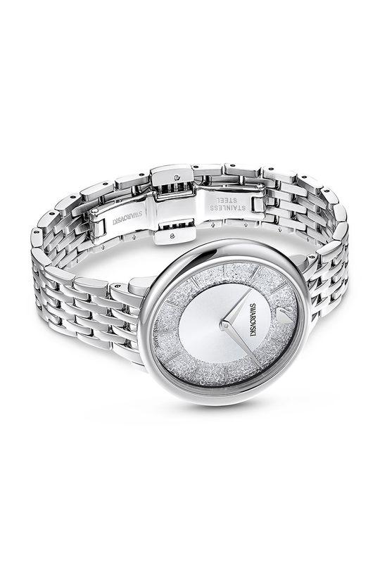 Swarovski - Zegarek 5544583 srebrny
