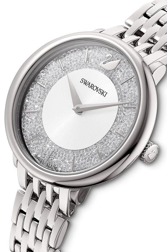 Swarovski - Zegarek 5544583 Stal nierdzewna, Szkło mineralne, Kryształ Swarovskiego