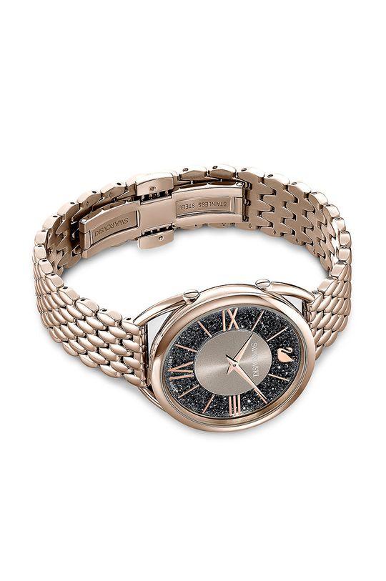 Swarovski - Zegarek 5452462 złoty