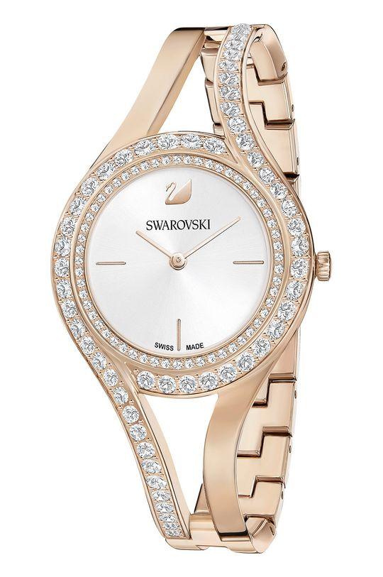 Swarovski - Zegarek 5377563 złoty