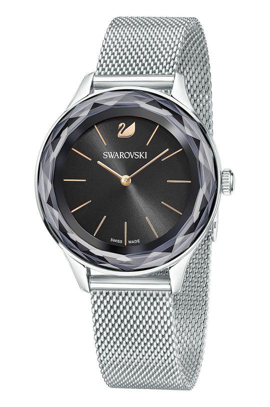 Swarovski - Zegarek 5430420 srebrny