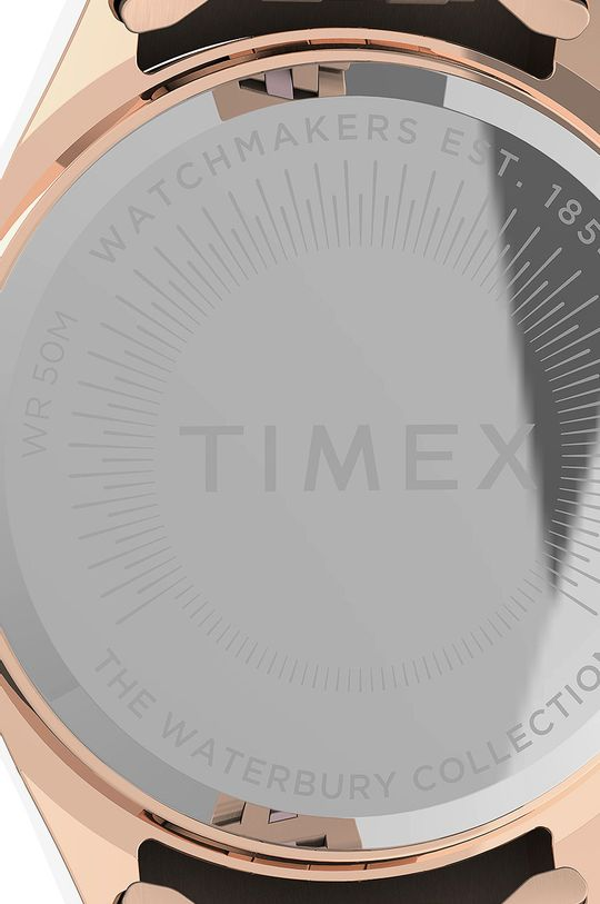 różowy Timex - Zegarek TW2U82800