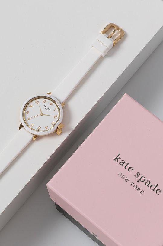 Kate Spade - Hodinky bílá
