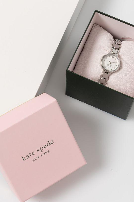 Kate Spade - Zegarek Stal, Szkło mineralne