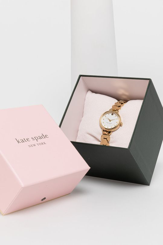 Kate Spade - Zegarek Stal, Szkło