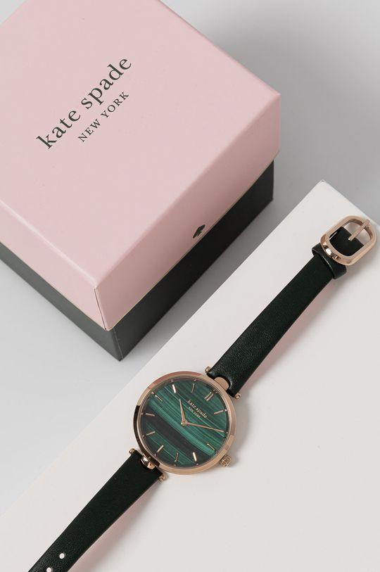 Kate Spade - Zegarek zielony