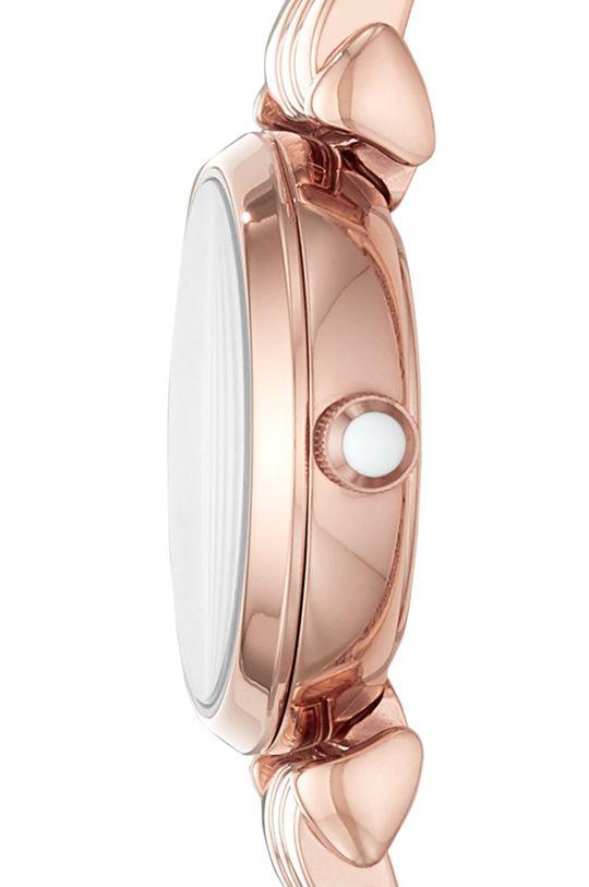 Emporio Armani - Zegarek AR11266 złoty