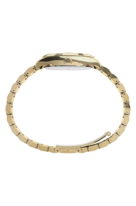 Timex - Zegarek TW2U82700 złoty