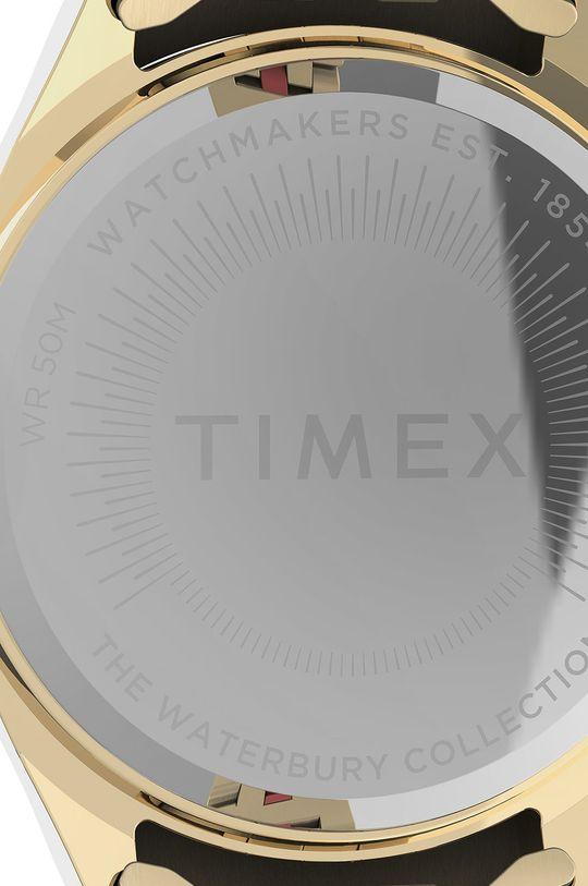 złoty Timex - Zegarek TW2U82700