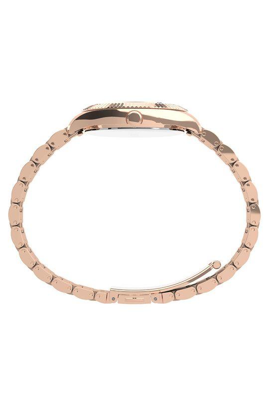 Timex - Zegarek TW2U78400 złoty