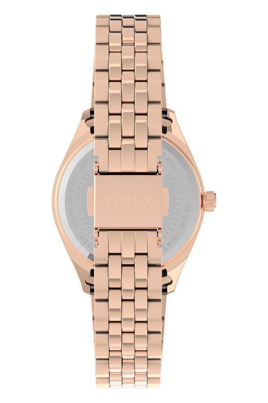 Timex - Zegarek TW2U78400 Stal szlachetna, Szkło mineralne