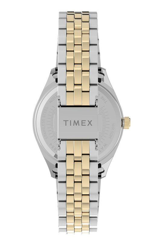 Timex - Hodinky TW2U78600  Nerezová ocel, Minerální sklo