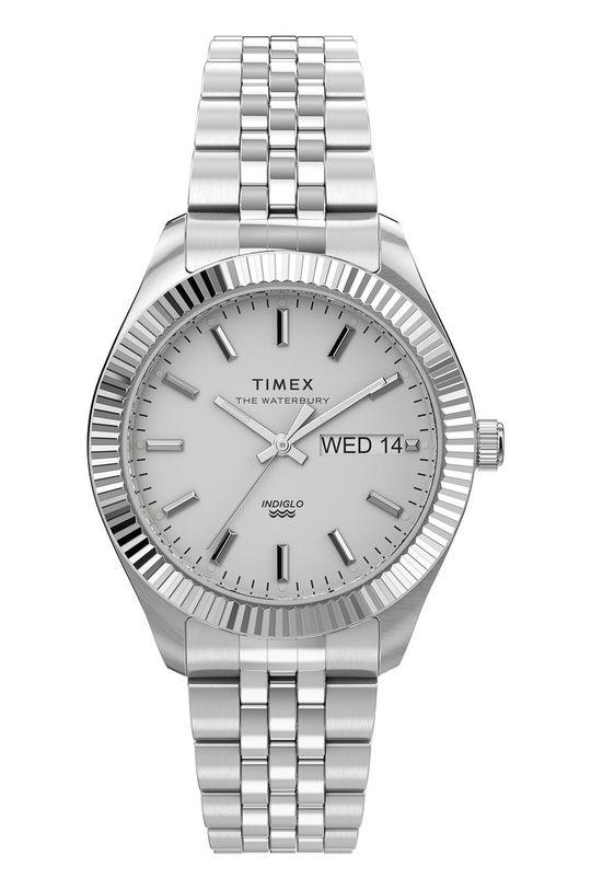 stříbrná Timex - Hodinky TW2U78700 Dámský