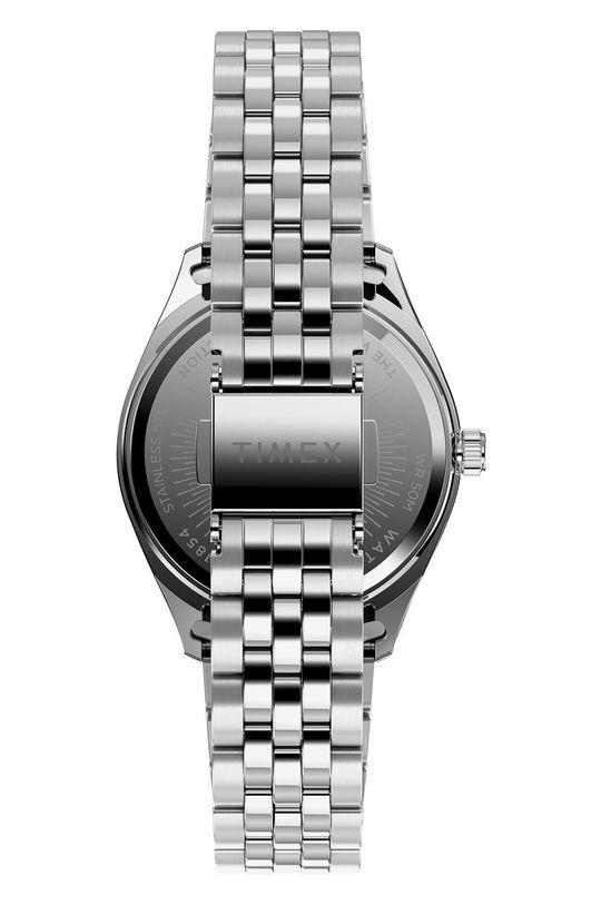Timex - Hodinky TW2U78700  Nerezová ocel, Minerální sklo
