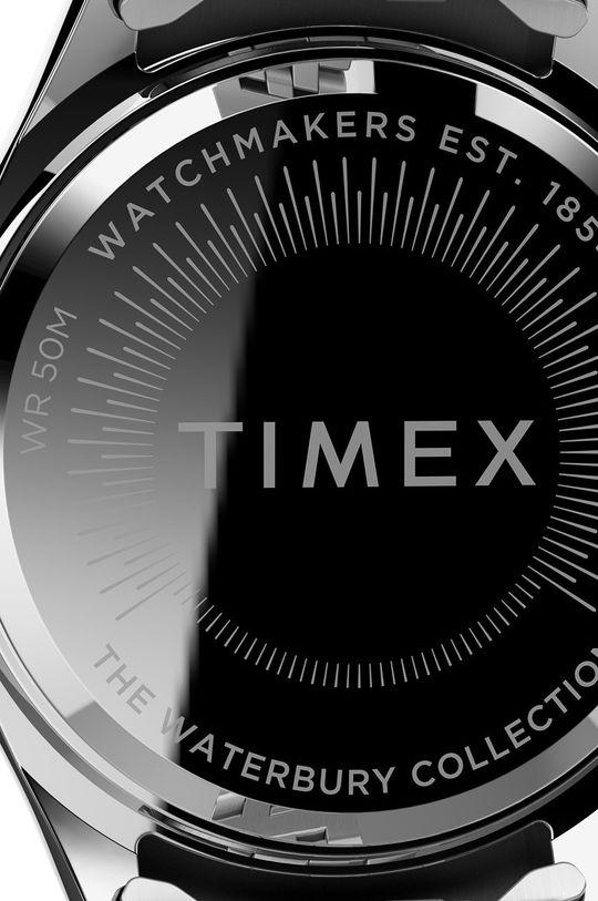 stříbrná Timex - Hodinky TW2U78700