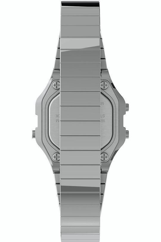 Timex - Hodinky TW2U94200  Ocel, Minerální sklo