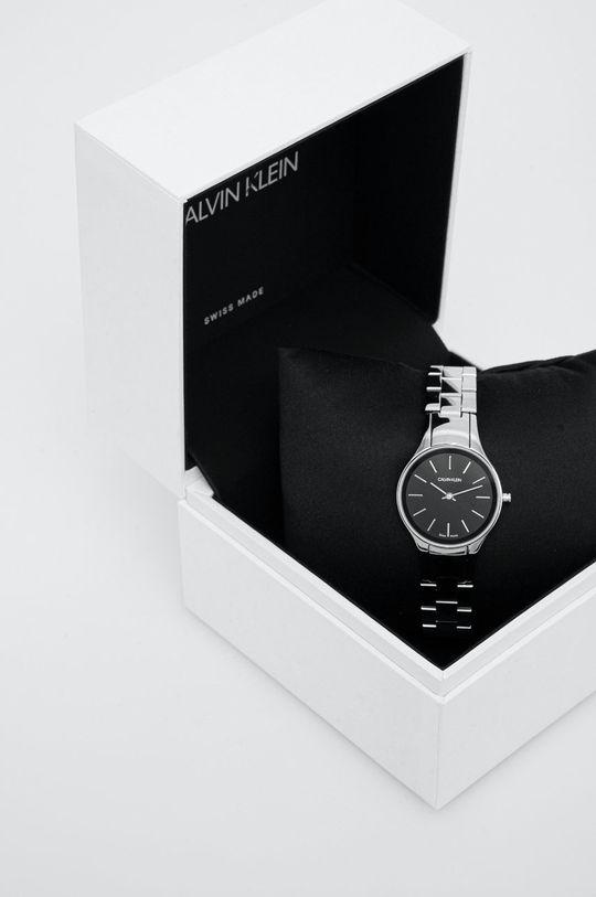 Calvin Klein - Zegarek K4323130 Stal szlachetna
