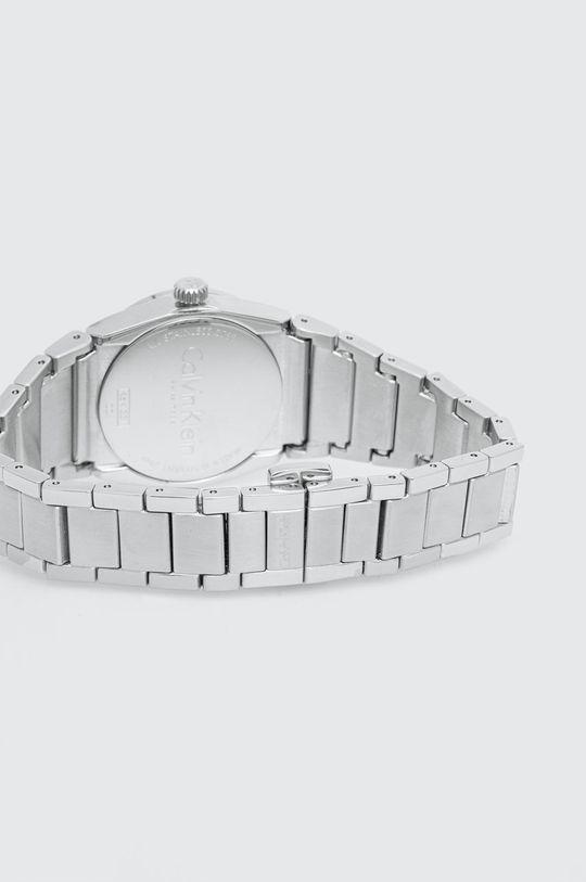 Calvin Klein - Zegarek K6K33143 srebrny
