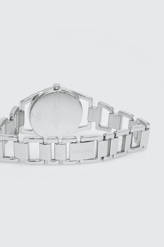 Calvin Klein - Zegarek K7L23146 srebrny