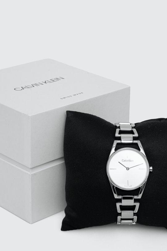 Calvin Klein - Zegarek K7L23146 Stal szlachetna, Szkło mineralne