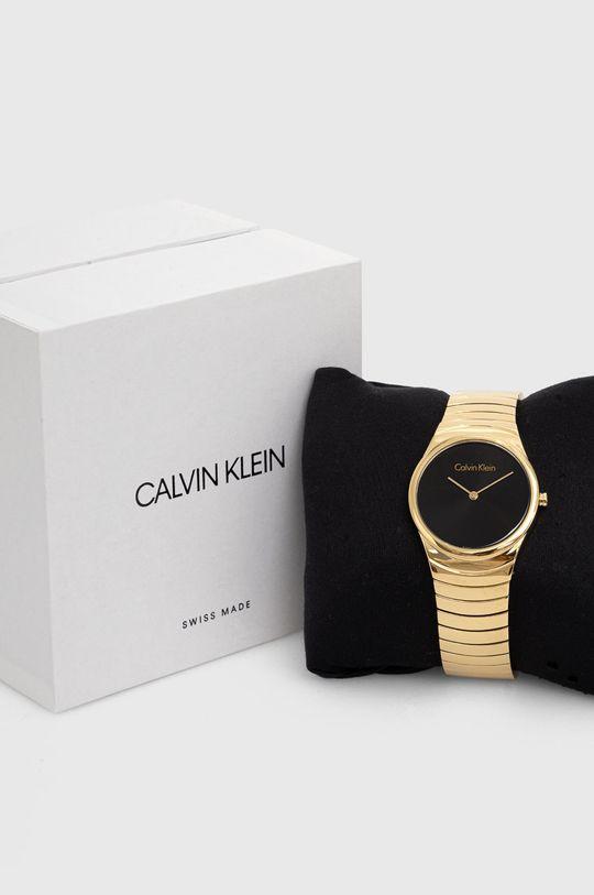 Calvin Klein - Zegarek K8A23541 Stal szlachetna, Szkło mineralne