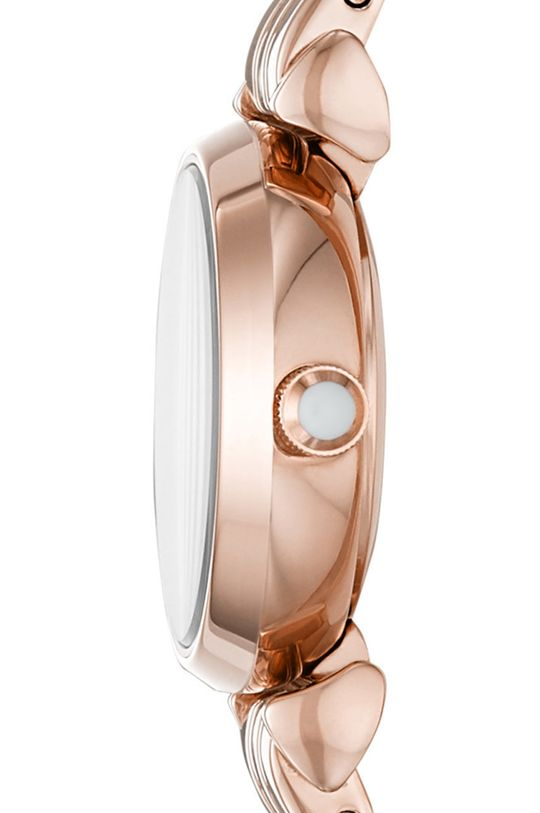 Emporio Armani - Zegarek AR11203 złoty